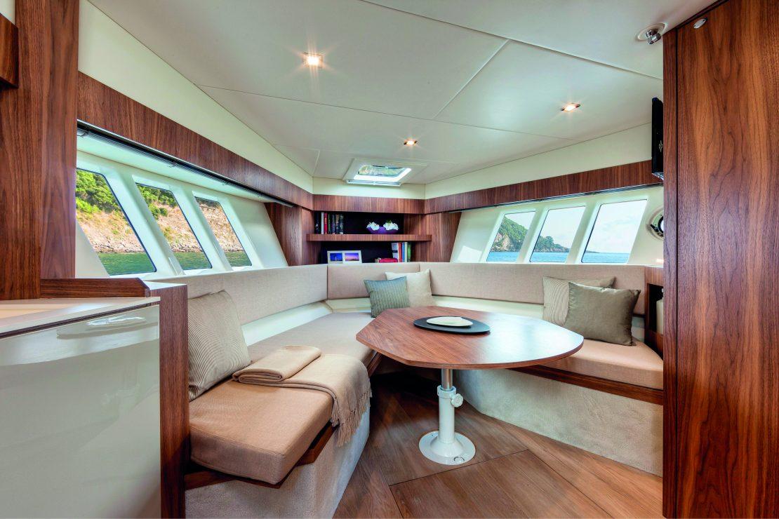 40 Stl - Interiors