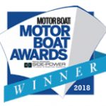 MOTOR BOAT AWARDS (2018)