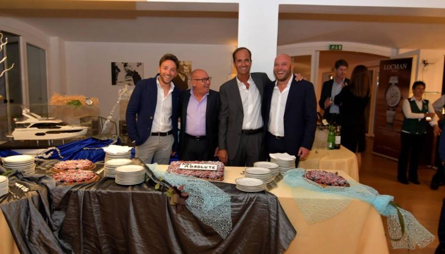Olgiata Golf Club – Rome