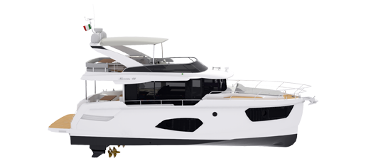 Navetta 48