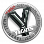 WORLD YACHTS TROPHIES (2017)