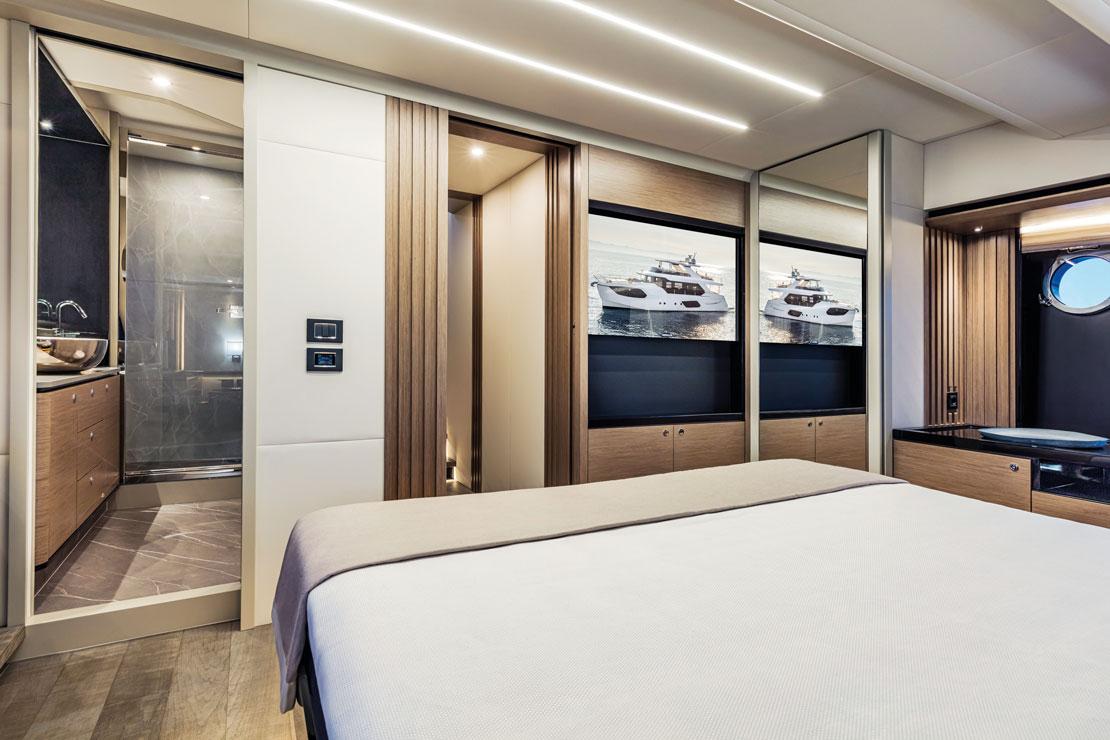 Navetta 58 - Interiors