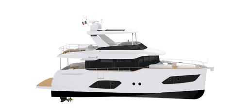 Navetta 58