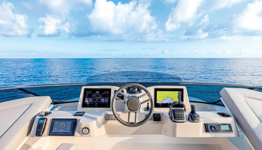 Absolute e Empirbus: know-how integrato per la migliore esperienza di navigazione