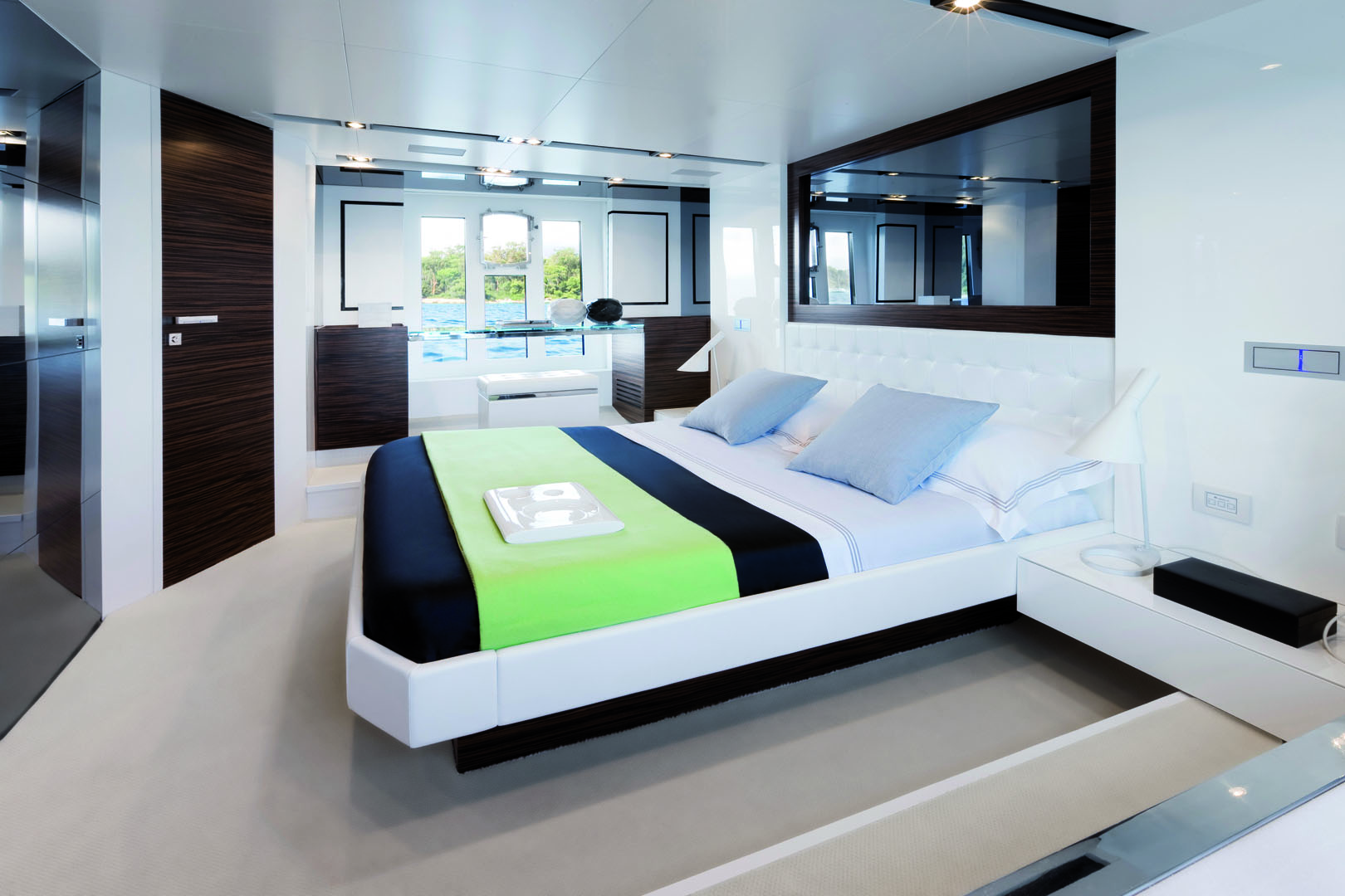 70 Sty - Interiors