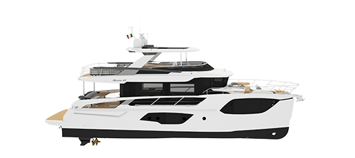 Navetta 64